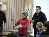 Соревнования по лыжам на приз В. Русанова