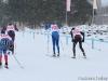 Лыжные гонки на призы  В.А. Русанова – спринт