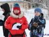 Лыжная гонка на призы В.А. Русанова – спринт