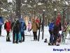 Лыжная гонка на призы В.А. Русанова – 3 и 5 км