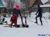 Лыжные гонки на призы В.А. Русанова (спринт)