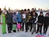 Лыжные гонки на призы В.А. Русанова (второй день)