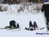 Лыжные гонки на призы Русанова. Спринт