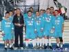 Турнир по мини-футболу имени М. Савочкина (финал и награждение)