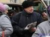 Первомайский митинг Печорского отделения КПРФ