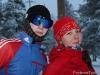 Соревнования «Новогодняя лыжня»
