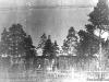 Первая школа в речной части города, построена в 1941 г. (пл. Русанова)