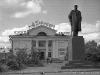 Кинотеатр им. Горького, 1980-е годы