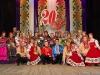 Празднование 20-летия народного коллектива ансамбля коми песни «Пелысь»