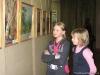 Выставка рисунков «Северные мотивы» в ПИКМ