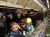 Поезд ПВЛК в Печоре