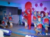 Празднование 70-летия Путейца