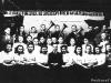 Художественная самодеятельность клуба речников пос. Канин (Печора), 1947 г.