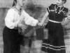1959 г. Артисты ДКР. Фото из архива Яровой И.В.