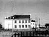 Управление Печорлага, позднее школа №49. 1955 г.
