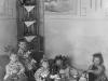 Детский сад г. Печора. 1948 г. Из архива Татьяны Николаевны Лебедевой.