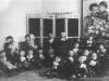 1948-49 г. Старшая группа детского сада. Фото из архива Пасеевой Раисы Семеновны.