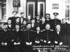 Комсомольская организация Управления пароходства, 1949 г.
