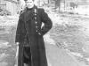 1954-55 г. ул. Русанова в р-не памятника Русанову.  Фото из архива Валентины Яковлевны Овечкиной.