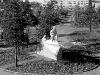 Памятник исследователю Севера и Печорского края В.А. Русанову