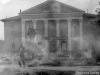 1969 г. ДРК, памятник солдату. Фото из архива Наумовой Валентины Федоровны.