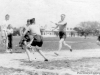 1955 г. Эстафета. Фото из архива Надежды Николаевны Скипидаровой.