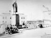 Июль 1973 г. Памятник Горькому.