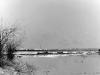 Ледоход около дамбы (04.05.1962 г.)