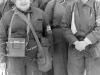 Девчата магазина «Воркута», гражданская оборона. 1984 г.