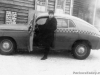 Конец 50-х - начало 60-х гг. Первое такси Печоры и первый таксист Николай Иванович Горбунов.