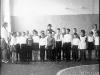 Пионерский отряд в школе №3, летний лагерь (70-е годы)