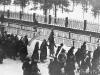Демонстрация в г. Печоре, 1958 г.