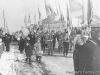 Первомайская демонстрация, 1961 г.