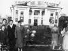 1 мая 1963-64 г. Кинотеатр им. М. Горького. Фото из архива Артема Полещука.