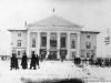 7 ноября 1962 г. ДКР. Фото из архива Татьяны Мыниной.