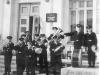 1 мая 1963 г. Духовой оркестр ПРУ. Фото из архива Татьяны Мыниной.