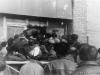 1991 г. Магазин №40 во второй половине дня перед праздниками. Фото из архива Люции Степановны Егоровой.