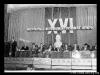 XVI профсоюзная конференция речников Печоры, с докладом выступает Иванов В.В. (29.11.1986 г.)