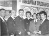 Делегаты 12 Печорской бассейновой профсоюзной конференции, 1976 г.