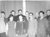Делегаты Щельяюрской РЭБ на 12-й бассейновой профсоюзной конференции, 1976 г.