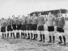 Футболисты 50-х годов. Из архива М.В. Артеевой