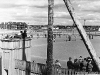 Стадион «Локомотив». Конец 1950-х годов  Фото из архива  А.К. Ольцмана