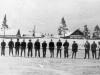 Ноябрь 1968 г. Зимняя спартакиада печорского бассовета ДСО