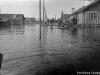 1974 г. наводнение в п. Путеец. Фото из архива Маклаковой И.А.