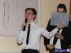 Шоу «Голос» в гимназии №1