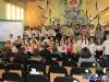 Празднование 55-летия СОШ №3