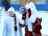 Новогодние старты на льду
