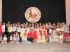 Хореографический конкурс «Танцующие звездочки»