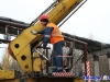 Тренировка на случай порыва водовода от Печорской ГРЭС
