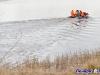 Тренировка спасателей и авиаторов